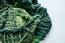 Fresh Green Kale Most Useful V...