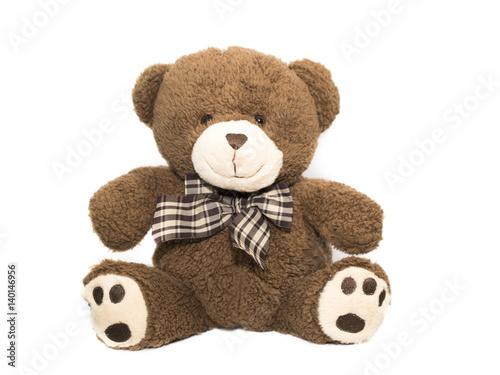 Teddy bear  #140146956