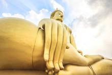 Ancient Buddha ( Travel Thailand )