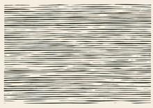 Paper Cut Irregular Lines Pattern