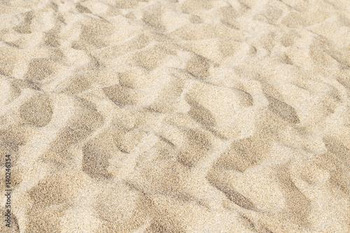 Naklejka na szybę Sand