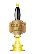 Excellent Beer Pump