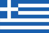Amazing Greek flag