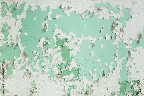 odrapana ściana-tło - fototapety na wymiar