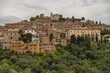 Campiglia is a beautiful medieval town that sits on a hill overlooking the surrounding region of Tuscany