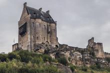 Castle Of Larochette
