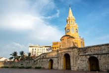Beautiful Historic Clock Tower...