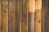 Beige wood plank texture background