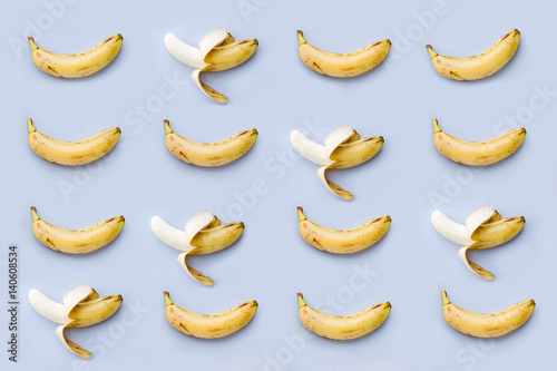 Banane Wallpaper Mural