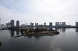 Tokyo bay area