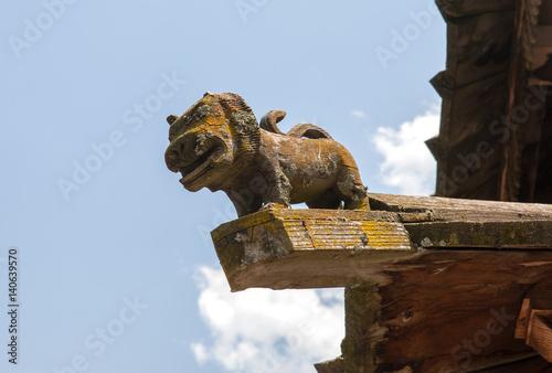 Fotografie, Obraz  MANALI, INDIA