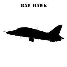 Bae Hawk