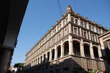 Palacio Municipal Cuernavaca