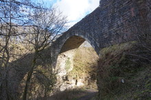 Causey Arch - Worlds Oldest Surviving Railway Bridge