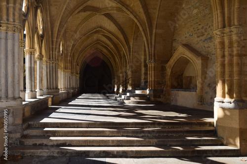 monastery Canvas-taulu