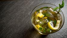 Cocktail Refreshment