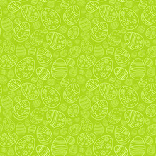 Vector Seamless Simple Pattern...