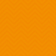 Orange Chevron Pattern. Neutral Seamless Herringbone Wallpaper Background.