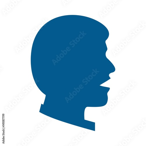 Silhouette Person Logo Kaufen Sie Diese Vektorgrafik Und Finden