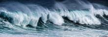 Big Sea Wave