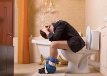 Diarrhea Or Constipation Probl...