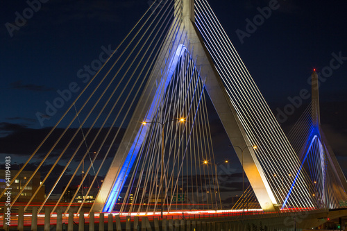 Photo  Boston Leonard P