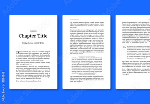 Classic book layout for epub buy this stock template and explore classic book layout for epub maxwellsz