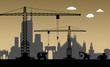 Under Construction, Milan, Italy