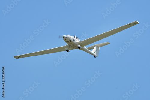 モーターグライダー