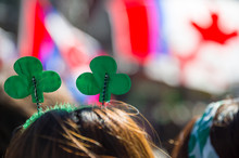 Montreal's St. Patrick's Day P...