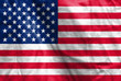Waving Flag: United States
