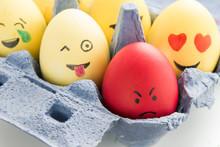 Happy Easter: 4 Emoji As Easte...