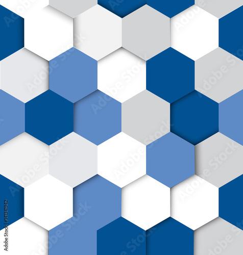 wektorowy-abstrakcjonistyczny-tlo-z-wielobokami