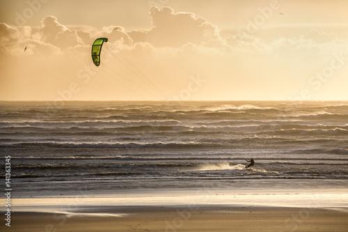 kite surf île de ré