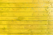 Yellow wooden texture close