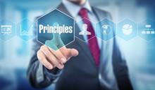 Principles / Businessman / Off...