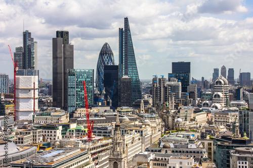 Poster Londres London