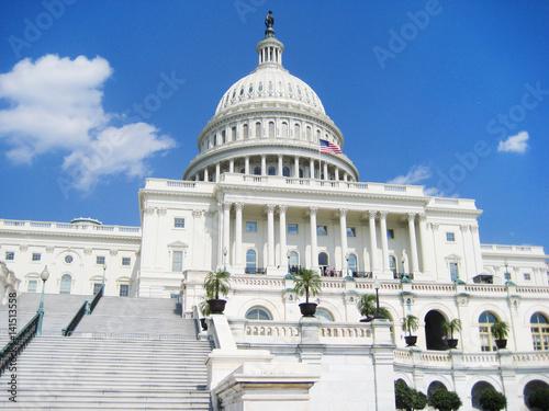 da5e9992e1 United States Capitol Hill Congress building in Washington DC National Mall  area