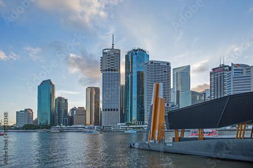 Photo Brisbane, Holman Street Ferry Terminal