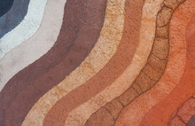 Form Of Soil Layers,its Colour...