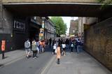 Fototapeta Londyn - Londyn