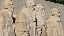 Landmark Of Geneva