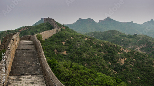 Papiers peints Muraille de Chine China Great wall