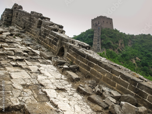 China Great wall Poster