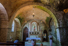 Sant'Angelo In Grotte IS, Chiesa Di San Michele Arcangelo
