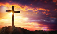 Crucifixion Of Jesus Christ - ...