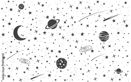 space-background-with-cosmic-objects