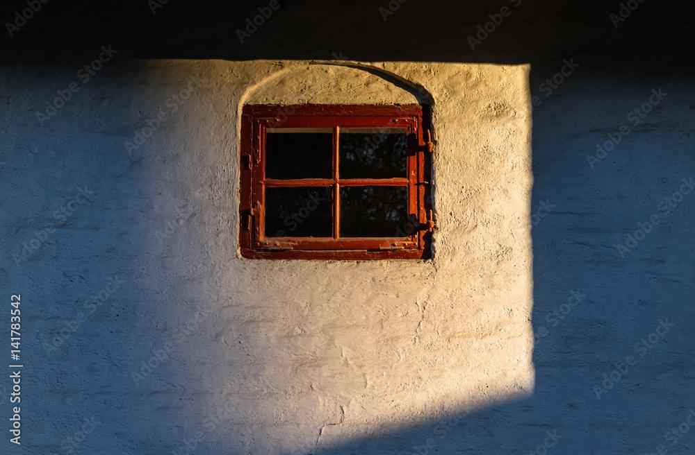 Photo & Art Print Das Fenster, The window, Akershus Festung/fortress ...