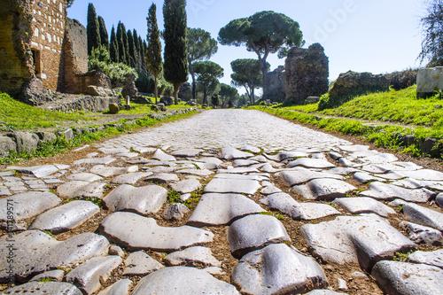 Photo Appia Antica Roma