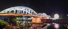 Raatchada Bridge On The Wang R...